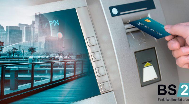 ATMs sale