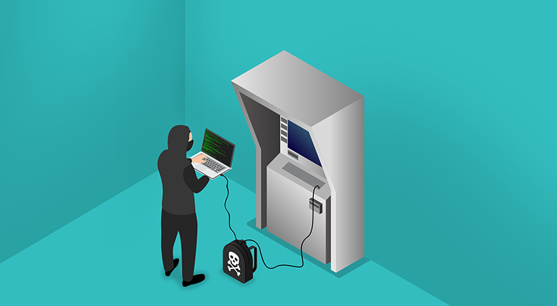 ATM Cyber Security