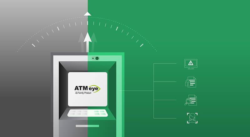 ATM surveillance